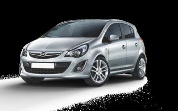 Reserva Opel Corsa